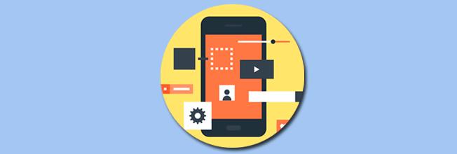 Recursos para diseño de aplicaciones móviles