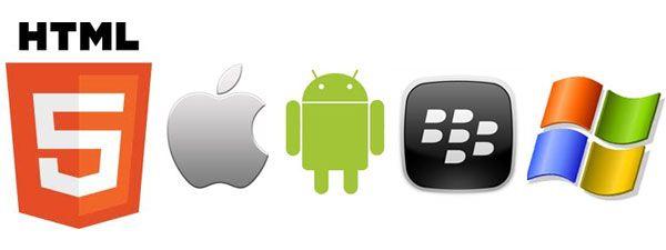 Alternativas para desarrollar aplicaciones móviles multiplataforma